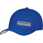 HAT PARTS UNLIMITED CURVED BILL