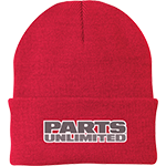 BEANIE PARTS UNLIMITED