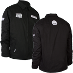 JACKET TT TEAM SNOW