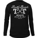 TT ORIGINALS BLACK THERMAL