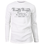 TT ORIGINALS WHITE THERMAL