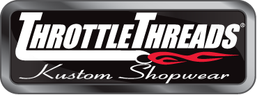 Throttle Threads Kustom Shopwear